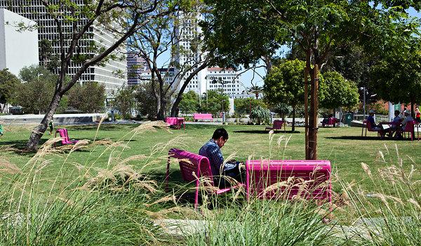 Grand park 2